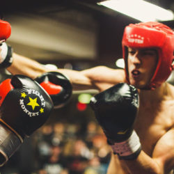 Boxing or Business? -Entrepreneur High School Lessons.